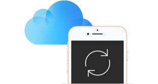 iCloud là dịch vụ đám mây của Apple