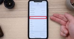 cách kiểm tra iPhone còn bảo hành không (2)
