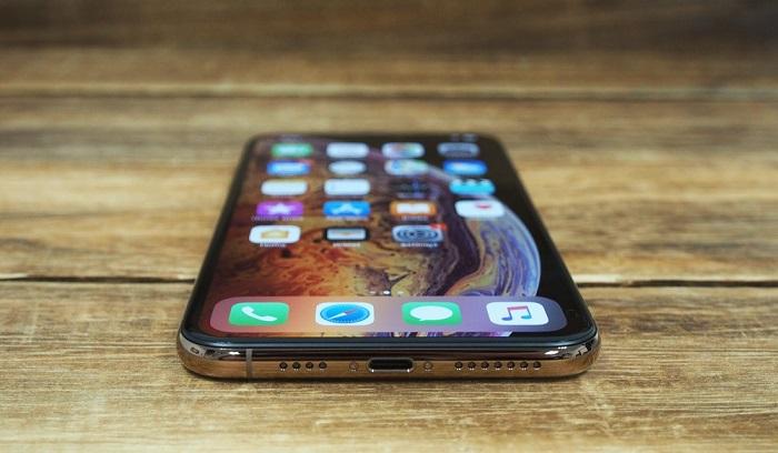Làm thế nào để kiểm tra iPhone cũ