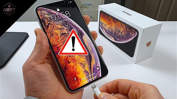 Cách kiểm tra iPhone cũ trước khi mua