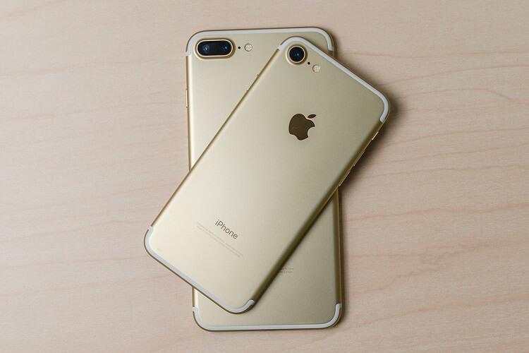 Thủ thuật sử dụng iPhone 7