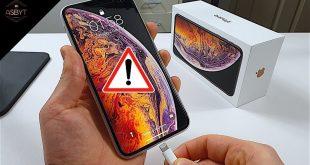 Cách khắc phục lỗi iPhone không nhận sạc