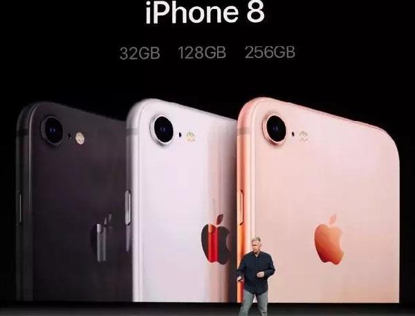Nên mua iPhone 7 Plus lên iPhone 8?
