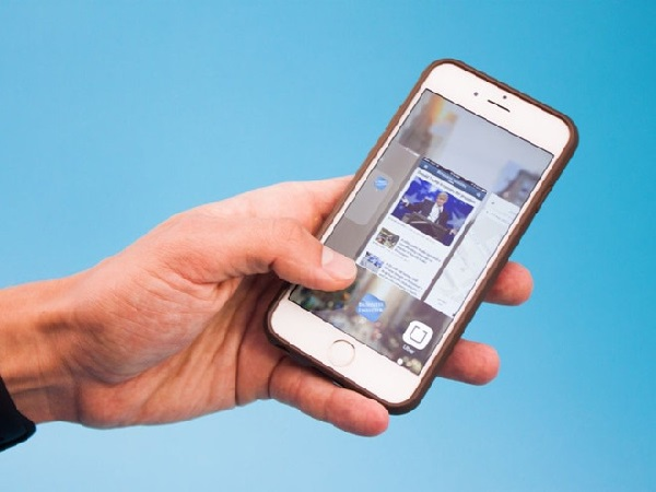 Thủ thuật tăng tốc điện thoại iPhone (3)