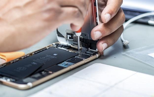 Sửa chữa và bảo hành thiết bị Apple chính hãng