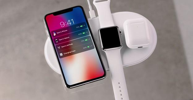 Các sản phẩm mới được Apple cung cấp và đóng gói nguyên hộp