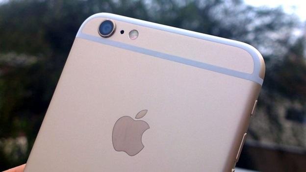 Trải nghiệm chụp ảnh ấn tượng với camera iPhone 6 lấy nét siêu đỉnh