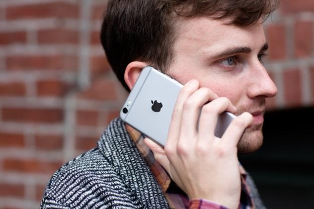 Lỗi màn hình iPhone không tự tắt khi thực hiện cuộc gọi