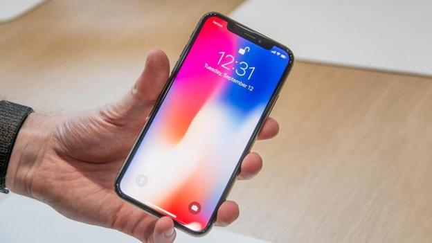 Kiểm tra bộ phận cảm biến tiệm cận của iPhone