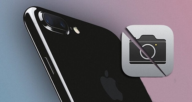Lỗi camera iPhone 6 Plus gây gián đoạn sử dụng