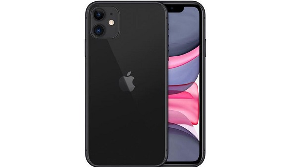 Giá bán iPhone 11 khá mềm