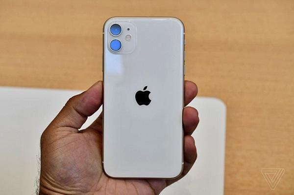 Chip Apple A13 cho hiệu năng mạnh hơn rất nhiều so với các đối thủ Android
