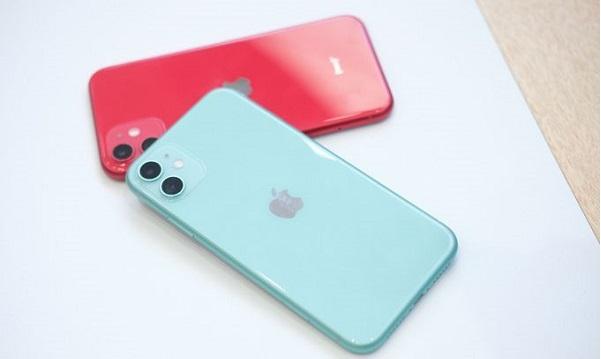 iPhone 11 sử dụng GPU mạnh nhất trong các smartphone