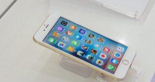 Màn hình điện thoại iPhone bị hở ảnh hưởng đến hoạt động và phần cứng
