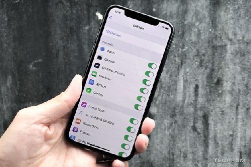Mẹo hay giúp bạn khắc phục và mở khóa giới hạn iPhone