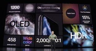 iPhone 11 Pro có gì đặc biệt?