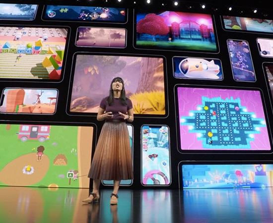 Apple Arcade sở hữu kho tàng ứng dụng không giới hạn