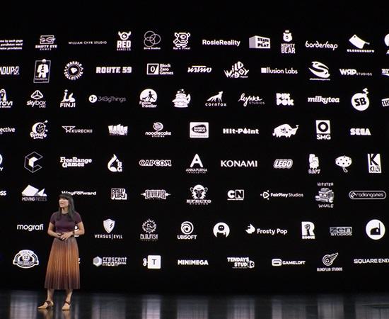 """Apple là """"vùng đất màu mỡ"""" cho cả người dùng và nhà phát triển"""