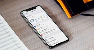 Tắt tính năng Giới hạn giới hạn sử dụng trên iPhone