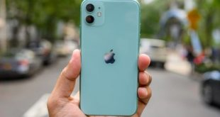 iPhone 11 chỉ trang bị cụm camera kép