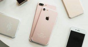 iPhone 7 và 7 Plus với nhiều lựa chọn phiên bản màu sắc