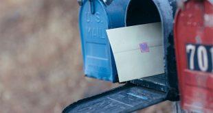 Mã thư tín là gì
