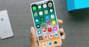 Tính năng cảm biến trên màn hình iPhone