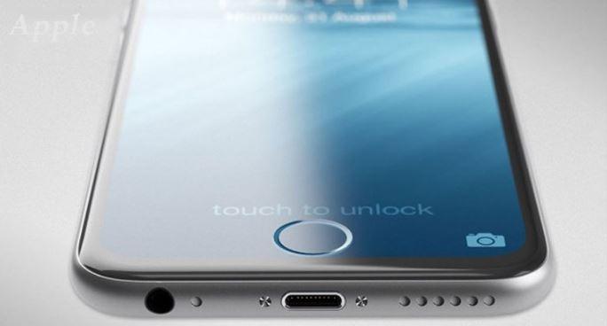Màn hình iPhone sản xuất chính hãng bởi Apple