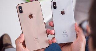 iPhone 11 Pro trang bị tới ba camera chính phía sau