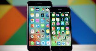 Cả 2 thiết bị đều sử dụng bộ vi xử lý chip Apple A10 cao cấp