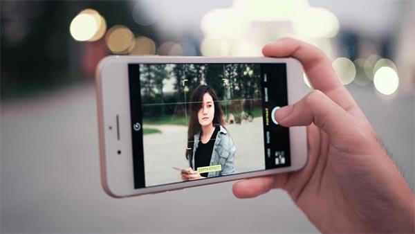 Hướng dẫn cách chụp ảnh đẹp trên iPhone