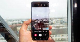 Camera trên Galaxy S20 Ultra có gì ấn tượng