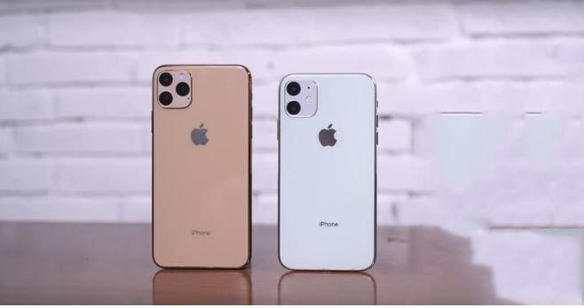 """iPhone 11 không hỗ trợ sạc dây ngược, nhường chỗ cho pin """"khủng"""""""