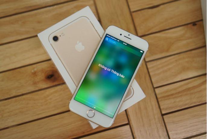 Chính sách bảo hành, cam kết sẵn sàng đổi trả thiết bị iPhone bị lỗi của Apple