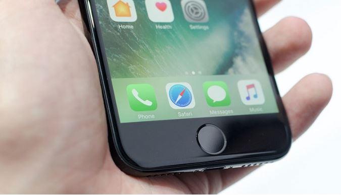 Nguyên nhân nút Home iPhone phát ra âm thanh kỳ lạ xuất phát từ thiết kế phần cứng