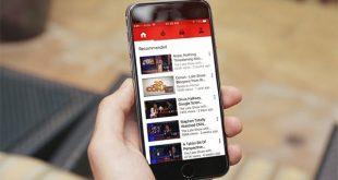 Cách xem Youtube khi tắt màn hình trên iPhone