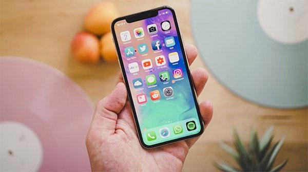 Restore iPhone hoặc xóa tất cả cài đặt gây xung đột