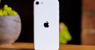 Thiết kế quen thuộc của iPhone 8