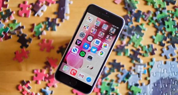 Màn hình True Tone tương tự iPhone 11