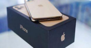 Quan sát tình trạng và chất lượng hộp iPhone có đảm bảo hay không
