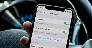 Để sử dụng công cụ iMessage trên iPhone bắt buộc phải kết nối Internet