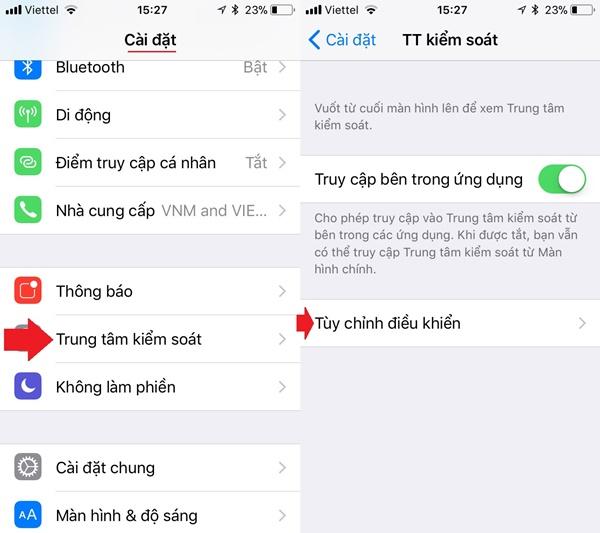 Hướng dẫn quay video màn hình iPhone 11 đơn giản nhất