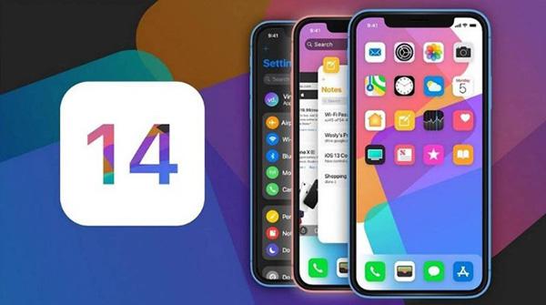 Cập nhật phiên bản iOS mới nhất cho thiết bị