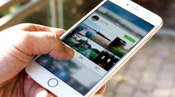 iPhone 6s được trang bị thêm công nghệ cảm ứng lực 3D Touch