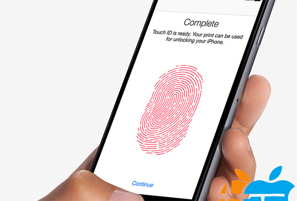 Nhớ kiểm tra Touch ID iPhone 6 Plus cũ trước khi mua