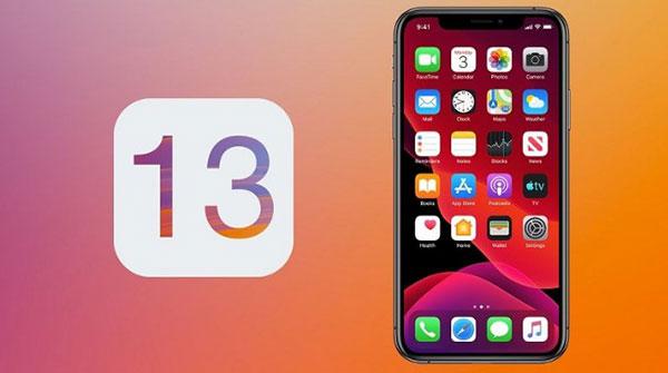 Cách chạy lại phần mềm iPhone 6 ngay trên điện thoại