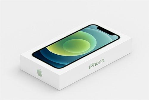 iPhone mới ra mắt