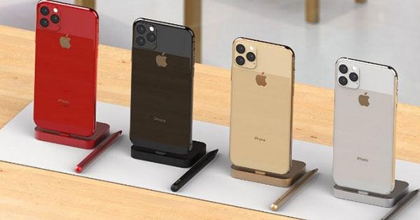 Mua iPhone 11 series chính hãng tại các địa chỉ phân phối được ủy quyền