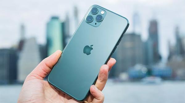 Dù iPhone 12 series đã ra mắt nhưng iPhone 11 Pro Max vẫn rất tốt
