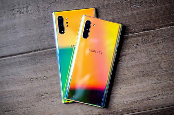 Samsung Galaxy Note 10+ vẫn rất đáng sở hữu
